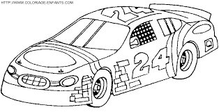 If you love racing and admire gorgeous race cars, you will want your kids to share your interests when they grow up. Race Car Transportation Printable Coloring Pages