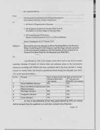 Govt Employee Rate Of Intrest On Loan Hba Mc Comp Marriage