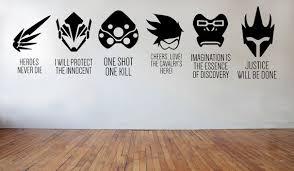 Overwatch Quotes