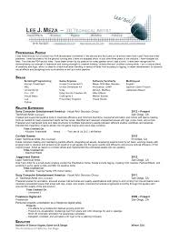 10 Makeup Artist Resumes Examples Proposal Sample