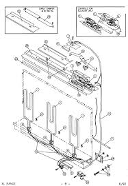 dimplex storage heater xls xlsn spares spare parts from torre exploded diagram
