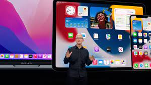 Here's everything Apple announced at the WWDC 2021 keynote