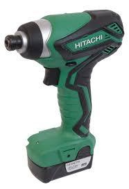hitachi wh10dfl2. hitachi cordless 10.8v 1.5ah li-ion impact driver 2 batteries wh10dfl2/jl | departments diy at b\u0026q wh10dfl2