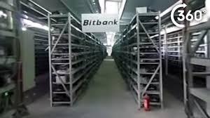 A fabricante chinesa de mineradoras de bitcoin, canaan creative, divulgou seu primeiro relatório de lucros não auditados. Explore Uma Imensa Mina Chinesa De Bitcoins Em Um Video Em 360 Graus Gizmodo Brasil