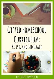 gifted home curriculum k 1st and 3rd grade my little poppies homeing giftedness 2e twice exceptional homeing gifted accelerated