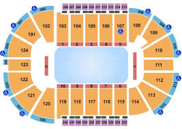 Santander Arena Tickets Seating Charts And Schedule In