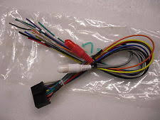 items in protech electronics tn store on ebay! Dual Xdvd156bt Wiring Harness clarion vz300, vz309 power speaker wire harness 12 Pin Wiring Harness