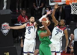Tokyo Olympics 2021: Nigeria pull off ...