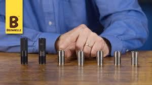 Quick Tip Introduction To Shotgun Choke Tubes