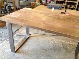 reclaimed wood furniture modern. Modern Furniture : Reclaimed Wood Large Brick Table Lamps Red CYAN DESIGN I