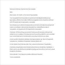 15 Notice Letter Templates Pdf Doc Free Premium Templates