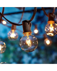 better homes and gardens lighting. better homes and gardens 20count clear glass globe string lights lighting