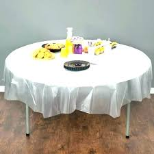 plastic elastic table covers clear fitted table cover clear plastic table tablecloth creative converting cover spotlight plastic elastic table covers