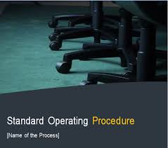 Free Download - Bpm Standard Operating Procedure / User Manual Template