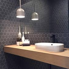 wonderful wonderful d hexagonal bathroom wall tiles ideas hexagon tile bathroom hex tile jpg
