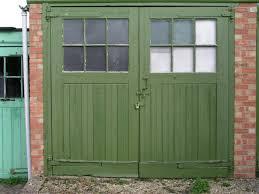 Vintage Wooden Garage Doors atwtow rustic country barn doors old