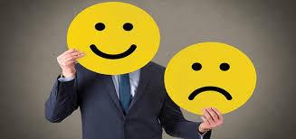 Handling Negative Emotions