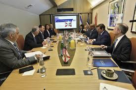 florida cabinet meets in israel despite