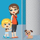 animal shelter clipart. Fine Shelter People Working In Animal Shelter Pet Adoption On Shelter Clipart I