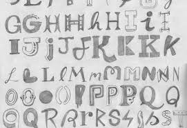 similiar creative ways to write names keywords with cool ways to write letters