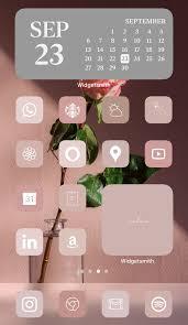 Ios 14 Background Ideas Aesthetic