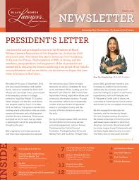 News Letters Newsletters Black Women Lawyers Association Of Los Angeles
