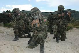 Вооруженные Силы ВС Турции Состав Армии Численность и Вооружение  Армия Турции