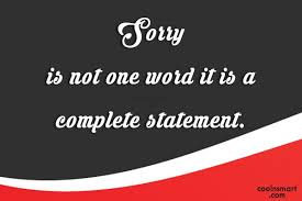 Sorry Quotes Unique Sorry Quotes Images Pictures Page 48 CoolNSmart