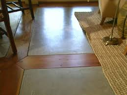 Heated Kitchen Floor How Does Radiant Floor Heating Work Diy