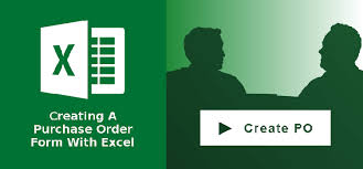 ms word purchase how to create a purchase order form using microsoft word