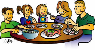 dinner table clipart. dinner clipart free download clip art on 3 table