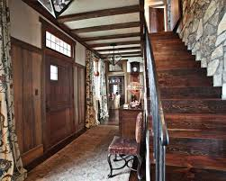 rustic staircase ideas residence rustic staircase rustic stair railing ideas