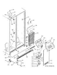 ge adora refrigerator wiring diagram ge image ge refrigerator wiring diagram gss25jfpaww ge automotive wiring on ge adora refrigerator wiring diagram