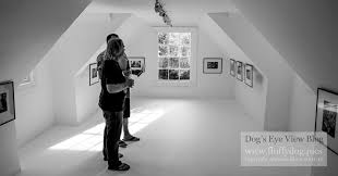 Taking a Break - Visiting another artist's opening | Take better photos,  Take a break, Photo image