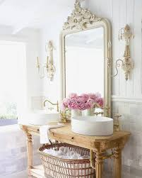 French Cottage Bathroom Design 6 Inspiring Interior Designers You Need To Know Country