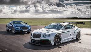 2018 bentley gt3. unique gt3 and 2018 bentley gt3