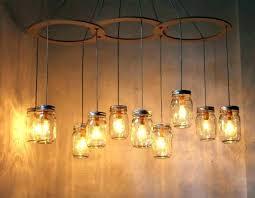 paper lantern chandelier how to make