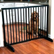 extra long pet gate outdoor pet gate extra wide dog gates decorative pets stop emperor rings extra long pet gate