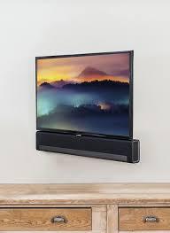 wall mount for sonos playbar tv