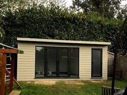 home office cabins. Image Is Loading 5mx3mGardenRoomHomeOfficeStudio Home Office Cabins