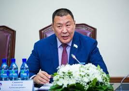 Александр Саввинов Было неправильным оставлять главный  В Якутске прошла Забастовка избирателей