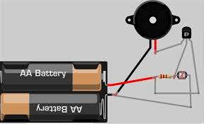 most gentle alarm clock Alarm Wiring Diagram For A Homemade Karr Alarm Wiring Diagram