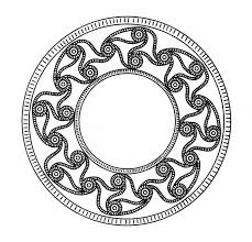 1979x1979 free celtic knot coloring pages printable fine to color. Celtic Coloring Pages Best Coloring Pages For Kids