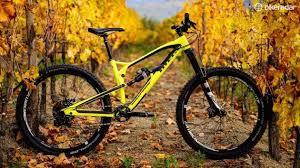 the nukeproof mega has been overhauled for 2018 and now es with 650b or 27 5in