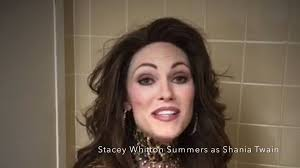 The Gateway - Stacey Whitton Summers as Shania Twain | Facebook