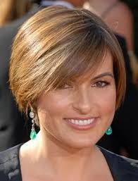 Pictures Of Hairstyles For Thin Hair And Round Faces Hairstyles