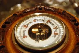 Fair or Foul? How to Use a <b>Barometer</b> to <b>Forecast</b> the <b>Weather</b>