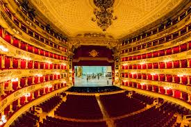 Teatro Alla Scala Seating Chart La Scala Theatre Milan Tour All You Need To Know