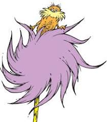 lorax book characters google search