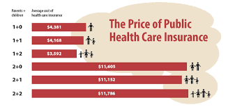 Public Health Essays The Price Of Public Health Care Insurance 2014 Edition Fraser